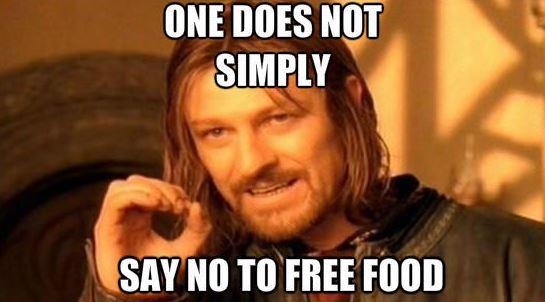 freefood