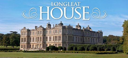 Lord Bath's House!