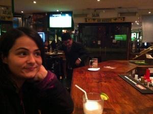 Corner Sports Bar