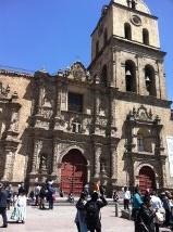 San Fran Church