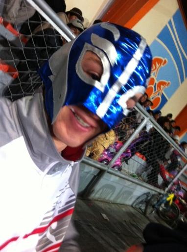 My free mask