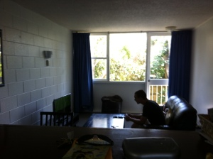 Our flat
