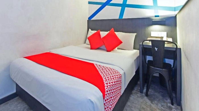 the best place to stay in kuala lumpur grid 9