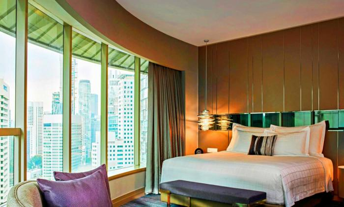 best place to stay in kuala lumpur pullman